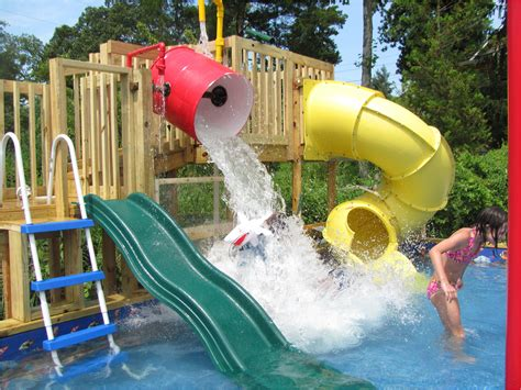backyard water park fresh backyard water park the best home design ideas