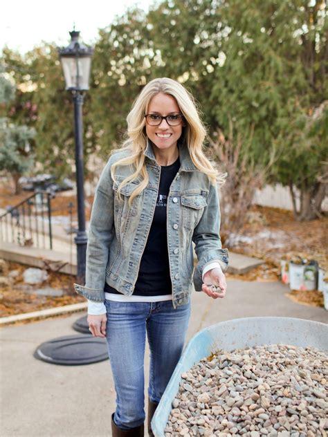 nicole curtis photo page hgtv