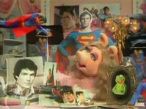christopher reeve the muppet show the muppet show s4 e18 p2 3 christopher reeve youtube