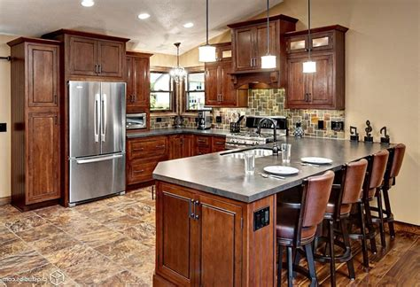 Inexpensive Wood Kitchen Cabinets Inexpensive Kitchen Backsplash Ideas White Great Kitchen Set Cabinetry Brown Marble Countertop