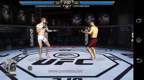 ea for android review ea sports ufc android pcnexus