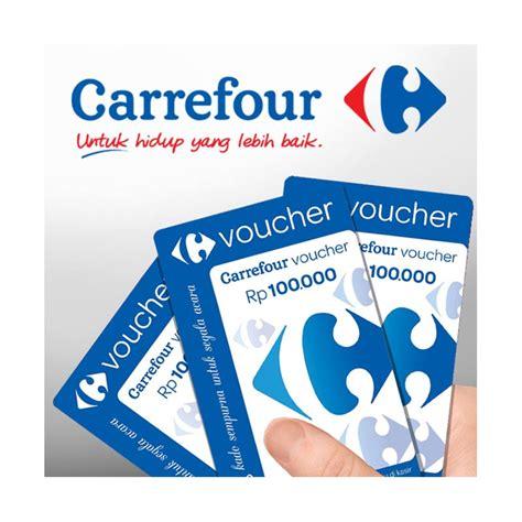 Voucher Hypermart Nominal 300 000 jual carrefour paket belanja carrefour physic voucher