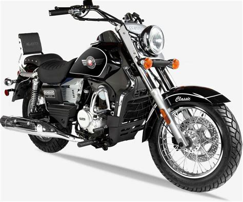 125 Kmh Motorrad Kaufen by Um Motorrad 187 Renegade Classic 171 125 Ccm 90 Km H Euro 4