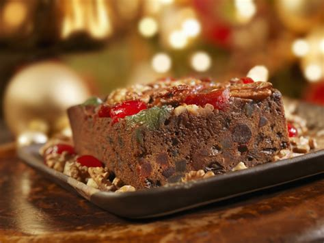 a fruitcake december 27th is national fruitcake day foodimentary