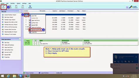 format dysku z gpt na mbr v z uefi gpt team hướng dẫn ghost c 224 i windows theo