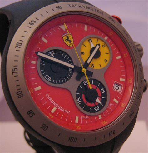 pre owned used watches from quality time watches uk