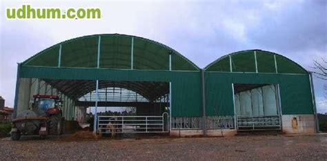 cobertizo ovino naves ganaderas agricolas cobertizos 2