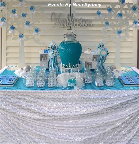 frozen decorations ideas frozen themed birthday princess ideas