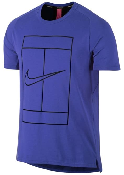 Tennis Tshirt Baju 02 On Sale Today Nike Nike S Court Graphic Tennis T