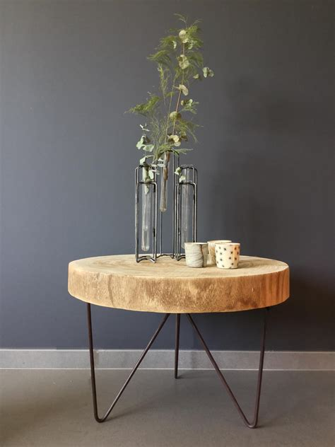 Table De Nuit Rondin De Bois by Table De Nuit Rondin De Bois Trendy Finest With Table De