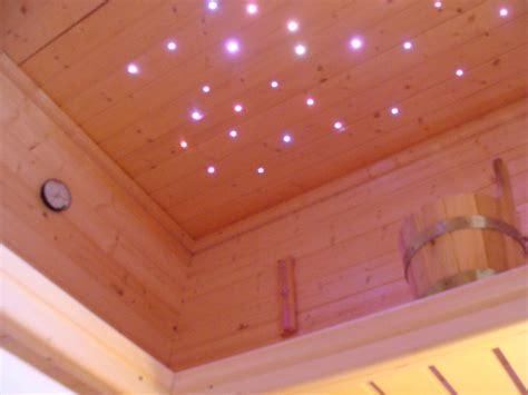 beleuchtung glasfaser lichtfaserset glasfaser sternenhimmel lichtleiter