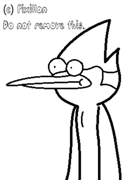 margret from regular show colouring pages margaret from regular show free coloring pages