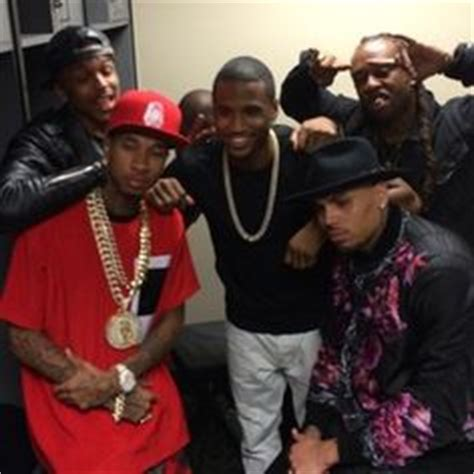 august alsina on pinterest trey songz chris brown and slim shady 1000 images about tyga chris brown august alsina trey