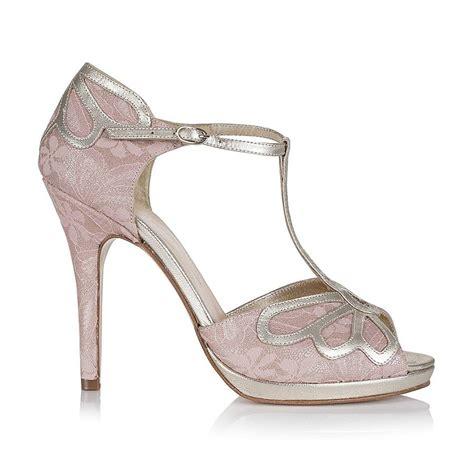 platform wedding shoes by