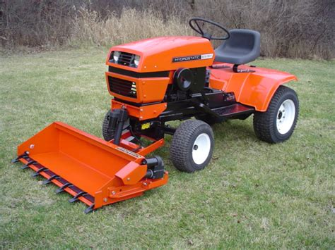 Vitamin San B Plex ariens garden tractor garden ftempo