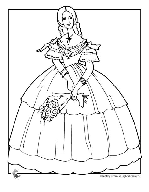 victorian christmas coloring pages az coloring pages