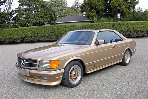 how to learn all about cars 1984 mercedes benz s class electronic throttle control our cars 1984 500 sec euro 22k miles mercedesheritage