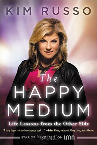 kim russo psychic medium messages from mediums new books from kim russo and george