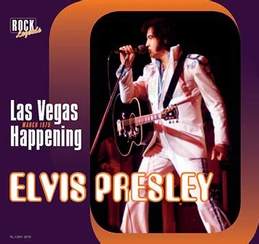 what is happening in vegas february 28 march 4 elvis live