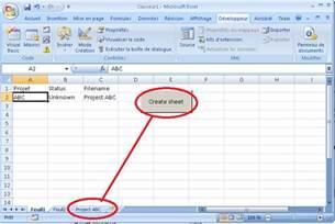 excel vba create new worksheet davezan