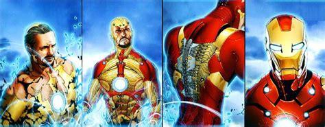 Tony Stark Ironman Tees Ks Irn 01 5 razones por las que iron 3 no rule 243 como esperaba el vortex