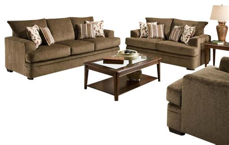 cornell cocoa sofa reviews chelsea home calexico 2 piece living room set in cornell