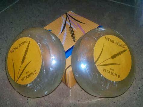 Sabun Pepaya Metal Fortis sabun metalfortis asli dari indonesia
