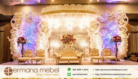 Quality Kemben Busa Bunga 5020 harga dekorasi pengantin karet ukir minimalis model terbaru