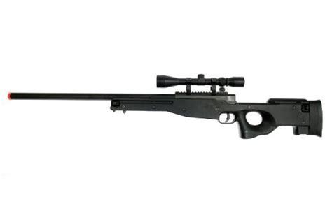 Jual Airsoft Gun Awp Well L96 Awp Airsoft Sniper Rifle Http Airsoftgun