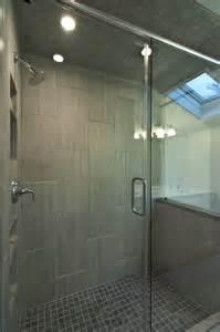 12x18 Rugs Vertical Tile Contemporary Bathroom Nashville By