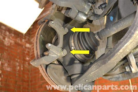 volkswagen passat   front brake rotors  pads