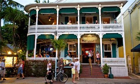 top bars in key west top 10 bars in key west