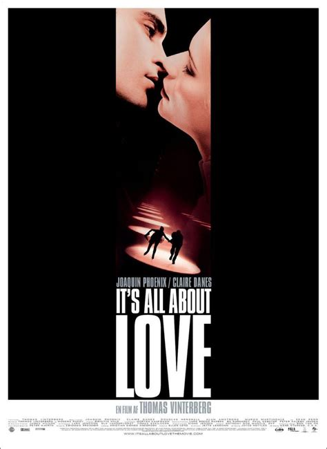 Film It S All About Love | it s all about love todo es por amor 2003 filmaffinity