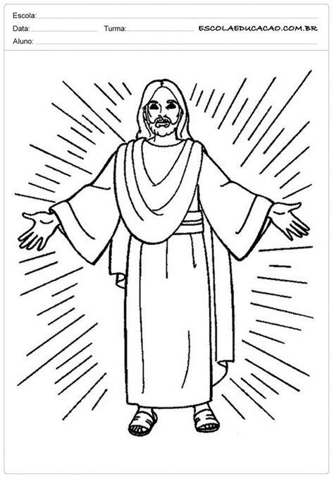 gospel light coloring pages pdf desenhos b 237 blicos para colorir para imprimir e pintar