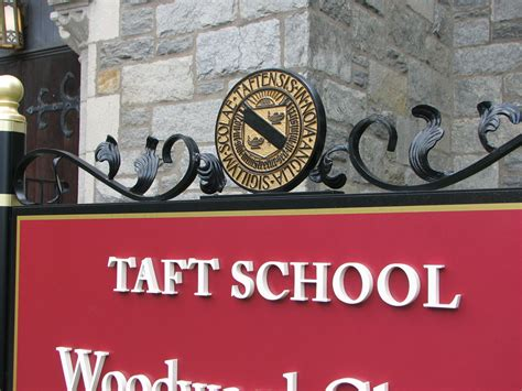 Taft System Mba by Exterior Signs Seesaw