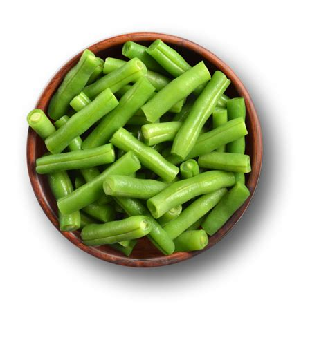 green bean cut green beans green valley organics