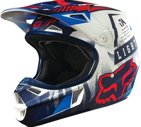 cheap youth motocross helmets 119 95 fox racing youth v1 vicious dot helmet 234831