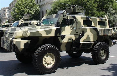 paramount matador new delivery of matador and marauder 4x4 armoured from