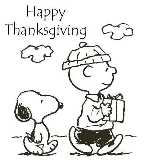 printable peanuts thanksgiving coloring pages happy thanksgiving coloring pages for kids