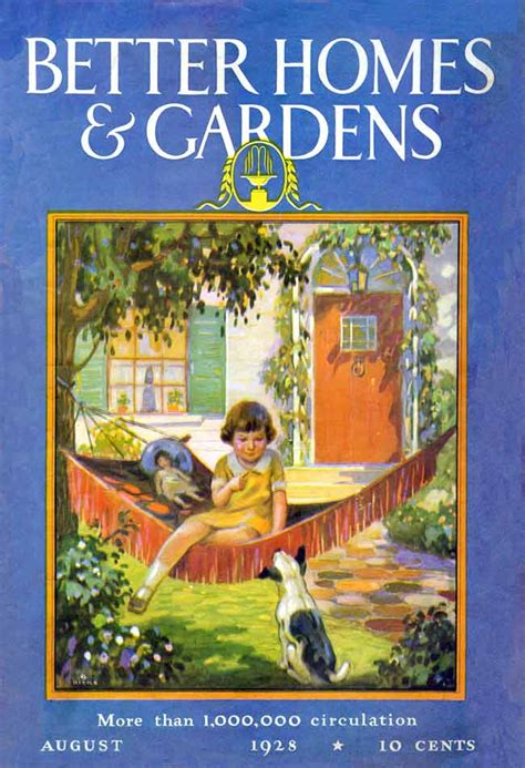 Better Homes And Gardens Magazine Phone Number by Better Homes And Gardens 1928 08
