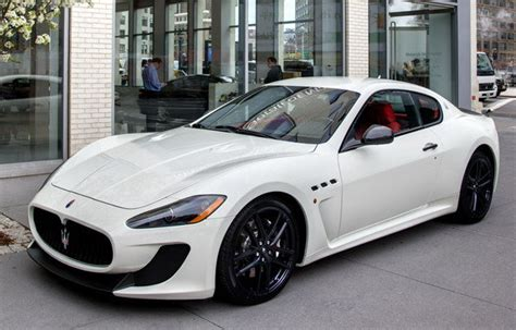 Maserati Granturismo Top Speed 2012 maserati granturismo mc pictures car review top speed