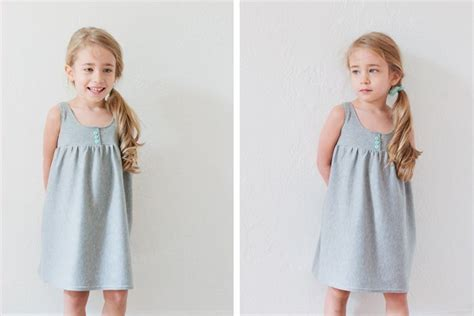 pattern for jersey dress jersey dress tutorial super easy just needs one yard