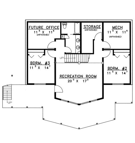 bonanza house floor plan bonanza a frame cabin lake home plan 088d 0346 house