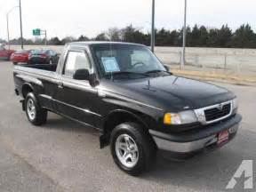 2000 mazda b2500 se for sale in newton kansas classified