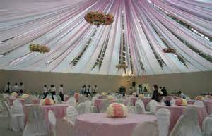 Diy Ceiling Draping Himachal S Destination Wedding Hotspots Colorsofpunjab