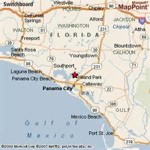 map of ta florida area florida
