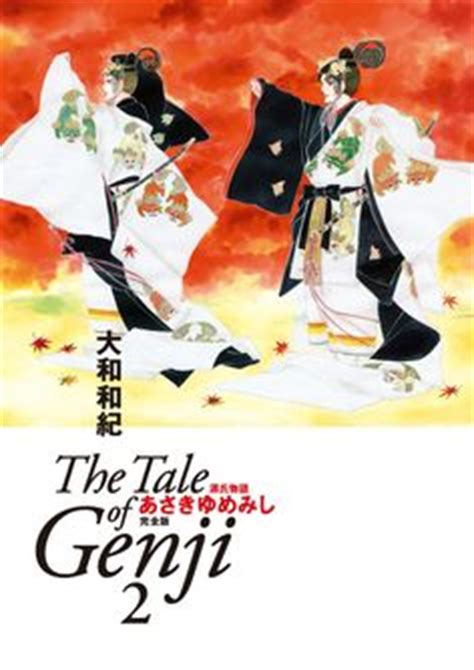 Tale Of Genji 1 4 Tamat 1000 images about waki yamato on image search and