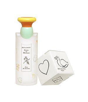 Jual Parfum Bvlgari Petit Et Mamans petits et mamans bvlgari parfum un parfum pour femme 1997