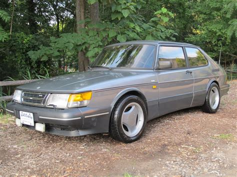 service manual how cars engines work 1991 saab 900 auto manual find used 1991 saab 900 se