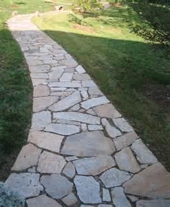 image gallery natural stone walkways